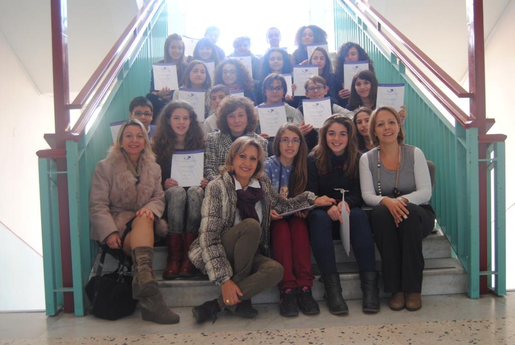 istituto comprensivo saponara messina italy - photo#16